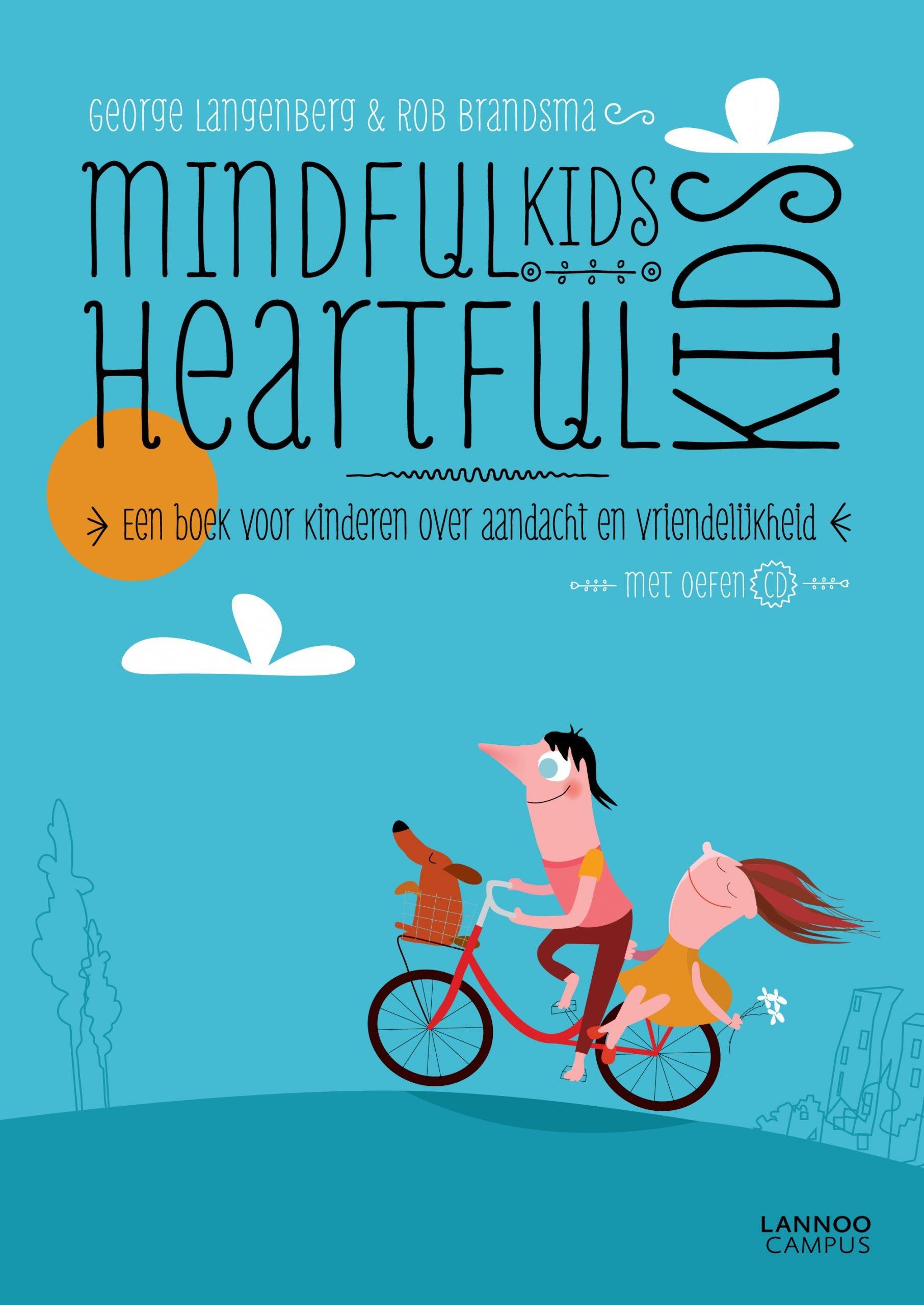 Cover MindfulKids HeartfulKids