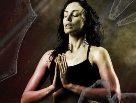 Yoga of Darkness