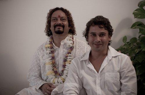 Guru Purnima 2009
