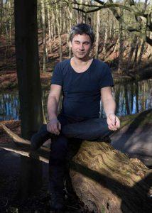 Mindfulnesstrainer George Langenberg