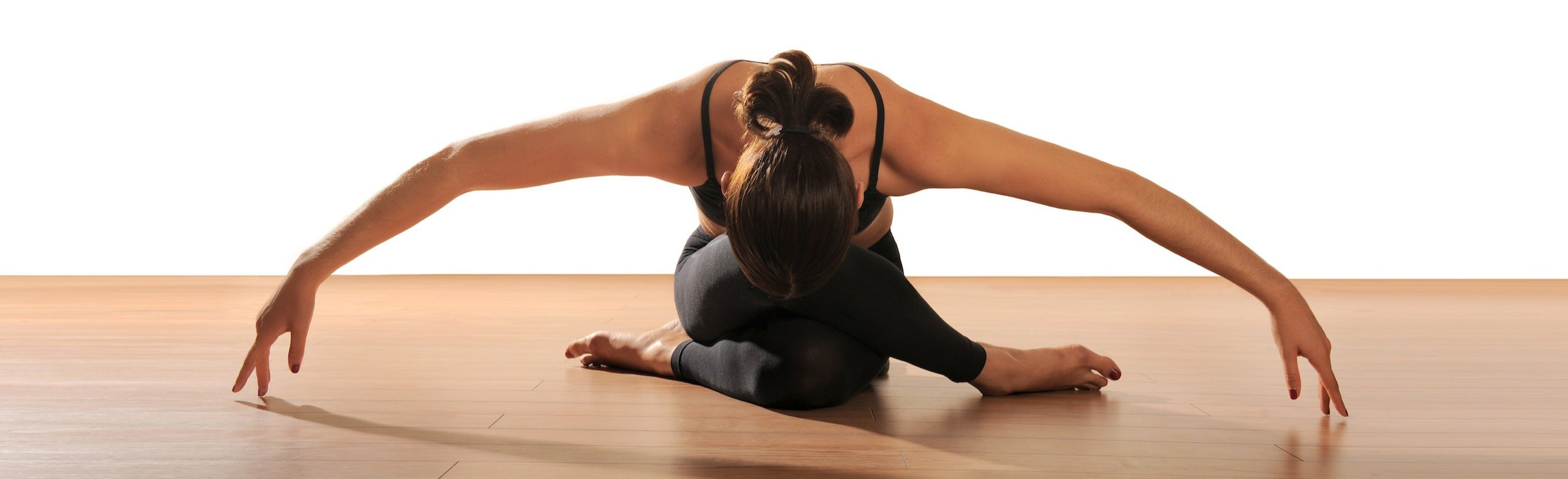 energie opbouwen door eerst Yin Yoga te doen