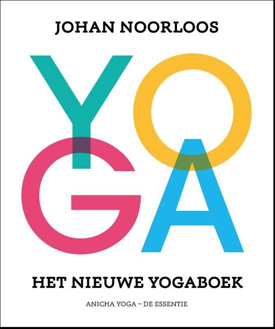Cover Het Nieuwe Yogaboek