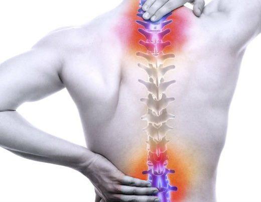 Rug- en nekpijn