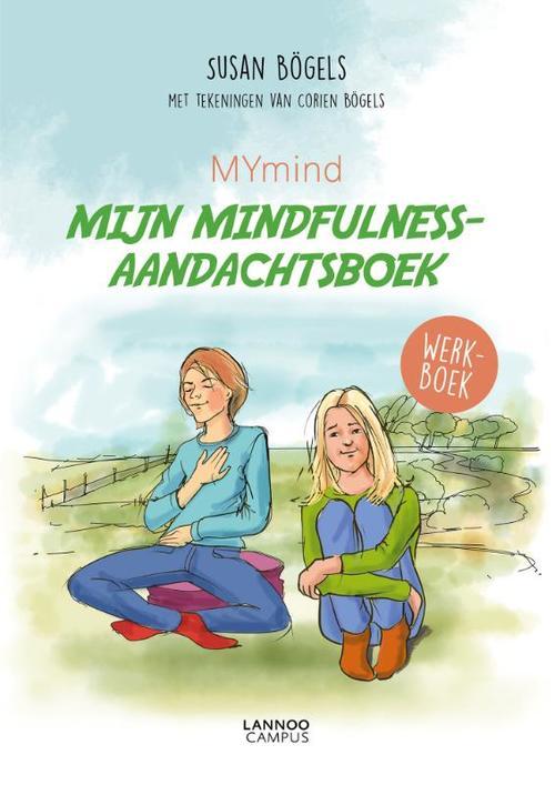 Cover MyMind Werkboek